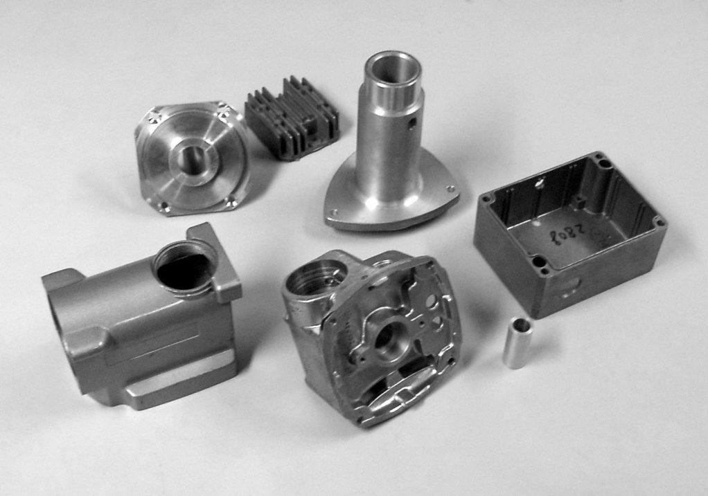overseas manufacturing die castings
