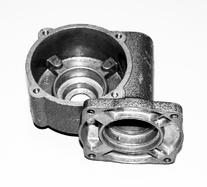 overseas manufacturing die casting gas