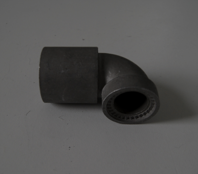 overseas manufacturing permanent mold elbow